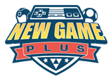 New Game Plus Logo